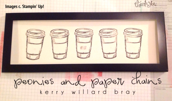 Stampin' Up! Perfect Blend