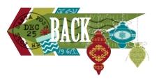 2013 Pals December Hop back