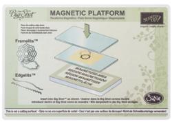 Magnetic Platform Stampin' Up!
