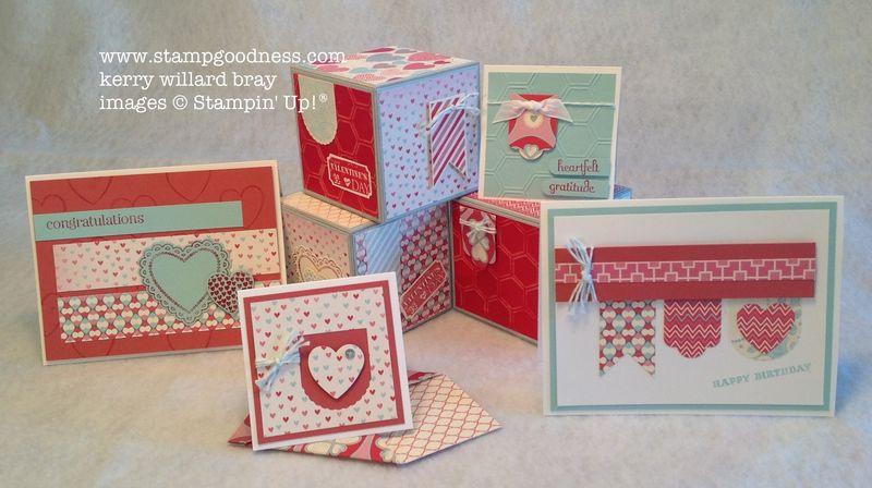 Hearts a Flutter More Amore pdf tutorial