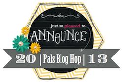January Blog Hop Badge