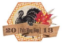 Nov 2013 blog hop