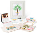 Family Spotlight Ensemble MDS Stampin' Up!