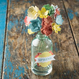 Bloomin' Bouquet Project Kit