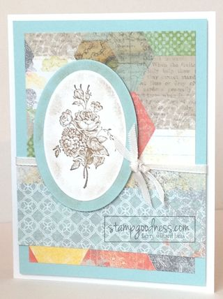 Best of Flowers Epic Day Stampin' Up!