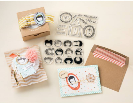 Stampin' Up! Sweetie Pies