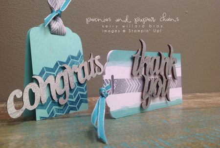Stampin' Up! Paper Pumpkin March 2014 cards and tags by Kerry Willard Bray www.peoniesandpaperchains.com 3