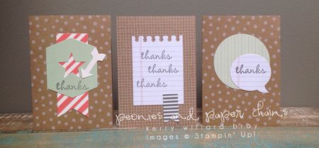 Stampin Up Hip Hip Hooray card kit cards by Kerry Willard Bray www.peoniesandpaperchains.com 4
