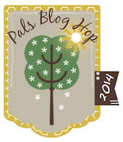 Stampin' Up! Pals Blog Hop April 2014