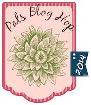 Pals Blog Hop May 2014