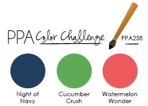 Pals Paper Arts PPA258