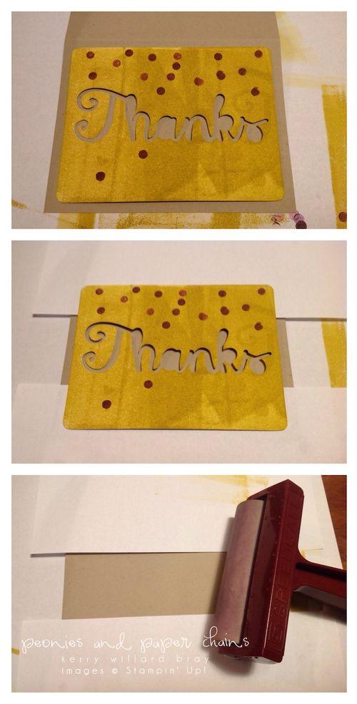 Stampin' Up! August 2014 Paper Pumpkin cards by Kerry Willard Bray www.peoniesandpaperchains.com 2