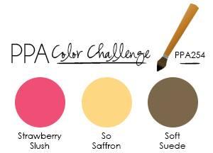 Pals Paper Arts PPA 254